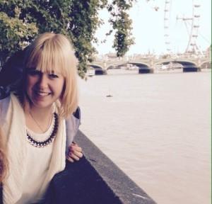 Laura in London