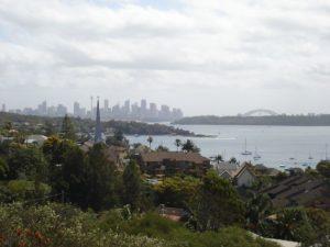 Watson Bay view